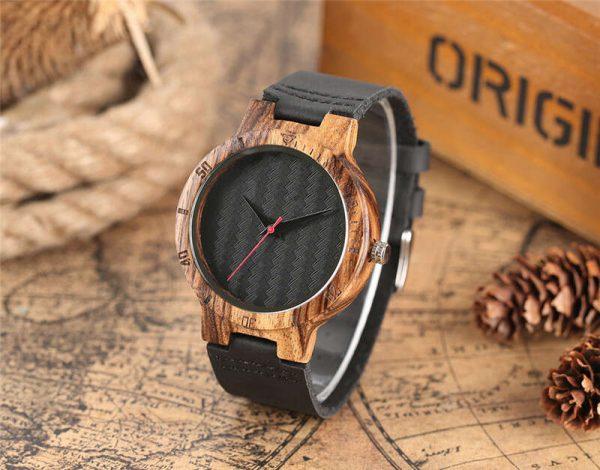 yisuya sparta mens wooden watches uk 2
