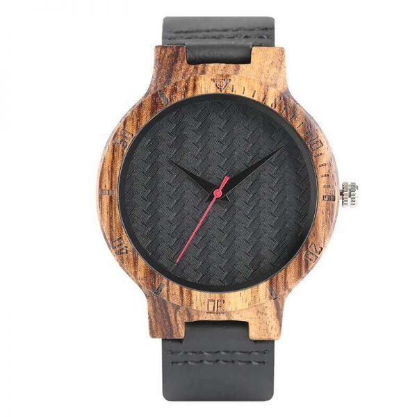 yisuya sparta mens wooden watches uk 5