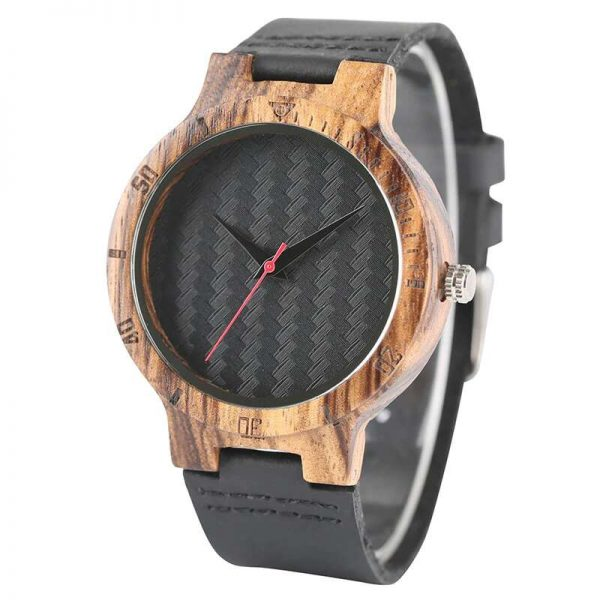 yisuya sparta mens wooden watches uk 6