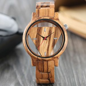 yisuya vienna womens wooden watch uk 3