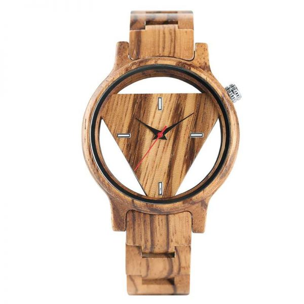 yisuya vienna womens wooden watch uk 5