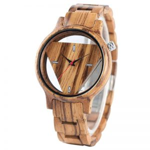 yisuya vienna womens wooden watch uk 6