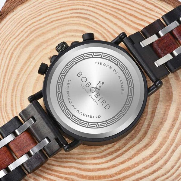 bobo bird geneva mens wooden watch uk 7