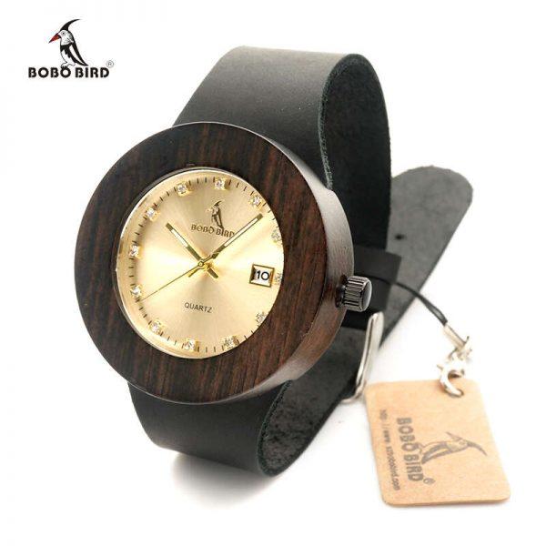bobo bird womens wooden watch uk 2