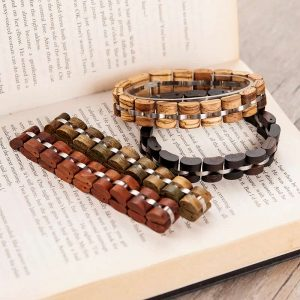 bobo bird wooden bracelet uk 4