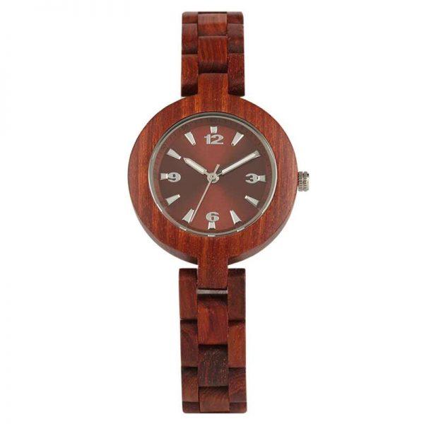 timbr verona womens wooden watch uk 2