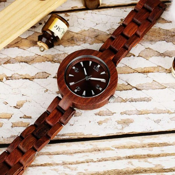 timbr verona womens wooden watch uk 5