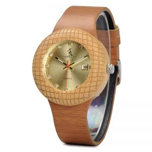 Bobo Bird Adelaide Womens Wooden Watch UK 1