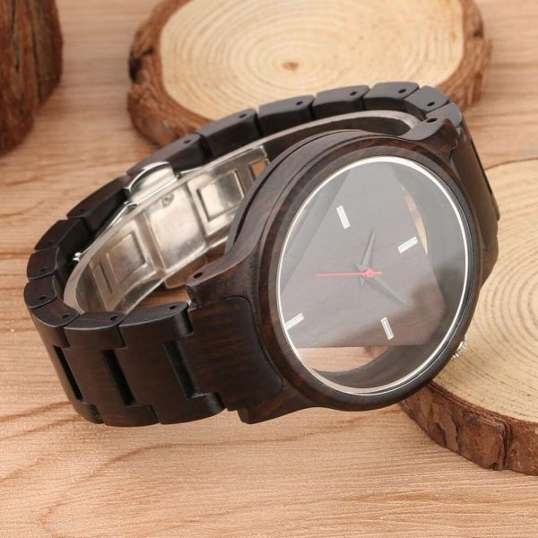 Timbr Vienna Wooden Watch UK 10