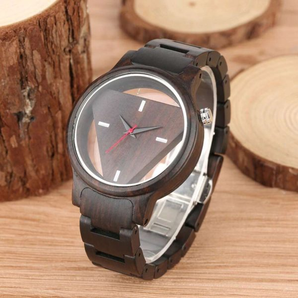 Timbr Vienna Wooden Watch UK 7