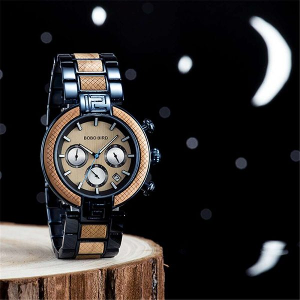 bobo bird quebec mens wooden watches uk 8