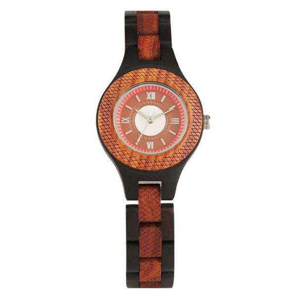 timbr budapest womens wooden watch uk 3