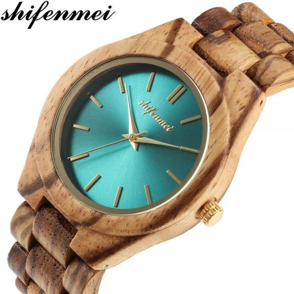 Shifenmei-Andorra-Wooden-Watch-UK