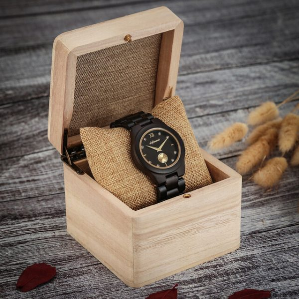 Shifenmei Essen Wood Watches UK 4