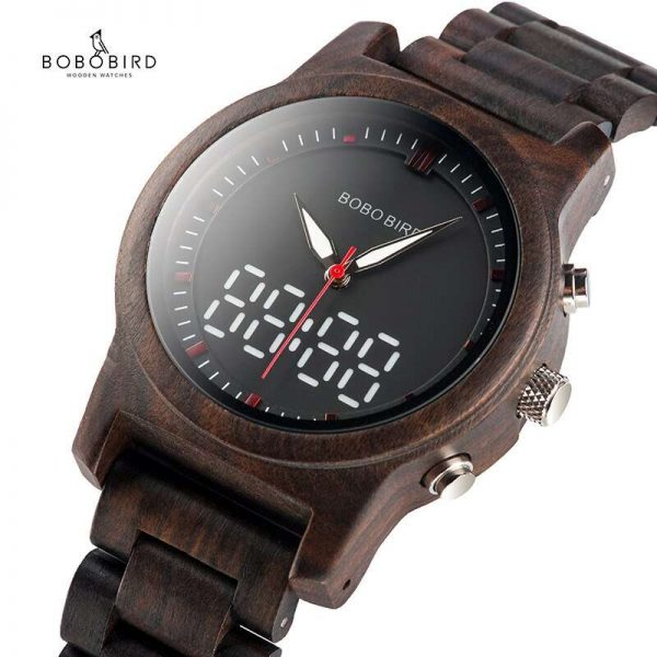 bobo bird dubai wooden watch uk main view