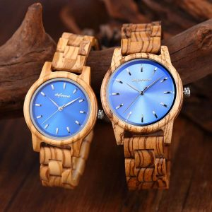 Shifenmei Paris Wood Watches UK 1