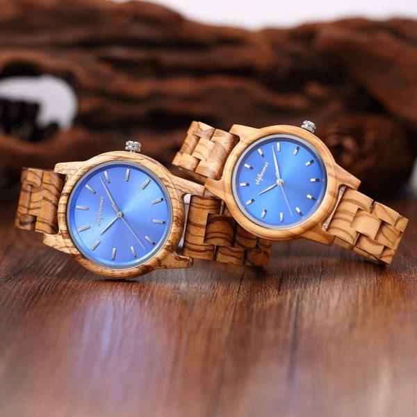 Shifenmei Paris Wooden Watches UK 2