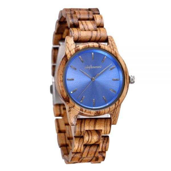 Shifenmei Paris Wooden Watches UK 4