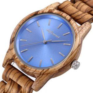 Shifenmei Paris Wooden Watches UK 7