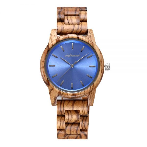 Shifenmei Paris Wooden Watches UK 8