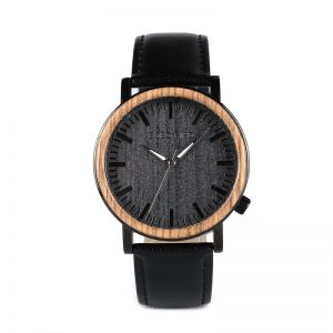 Bobo Bird Aukland Mens Wooden Watch UK 2